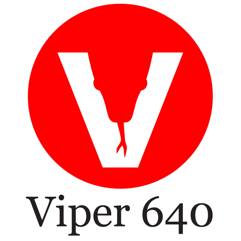 Red viper snake logo - photo#13